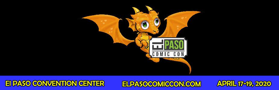 El Paso Comic Con